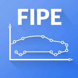 رمز تطبيق Fipe Table