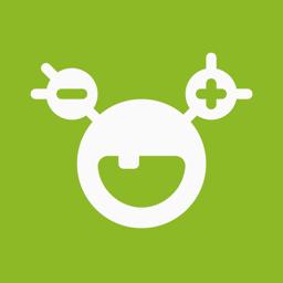 MySugr - أيقونة تطبيق Diabetes Diary