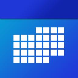 A Grade - رمز تطبيق التقويم