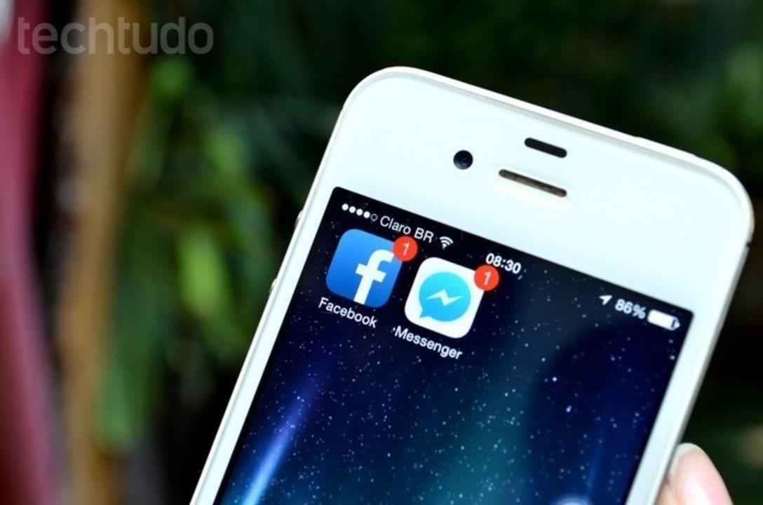 كيفية حذف جميع رسائل دردشة Facebook Messenger