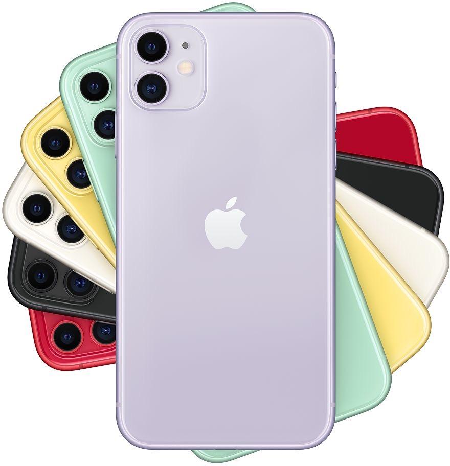 64GB iPhone 11 ل R $ 3،519.29! - MacMagazine.com