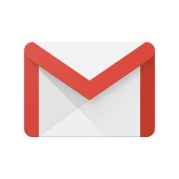 رمز تطبيق Gmail: بريد Google الإلكتروني