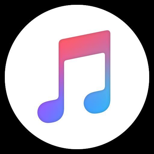 مخروط - أبل الموسيقى لالروبوت