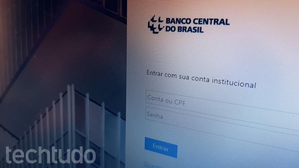 تعرّف على كيفية الوصول إلى صور تسجيل البنك المركزي: Paulo Alves / TechTudo