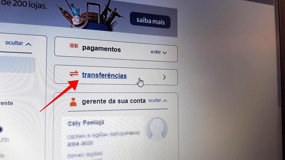 اختصارات الوصول للعمليات الهامة Photo: Reproduo / Paulo Alves