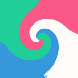 رمز التطبيق Paintiles