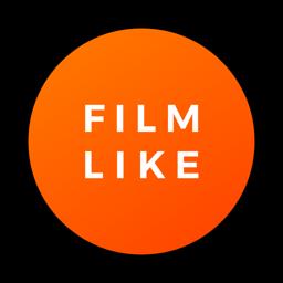 أيقونة تطبيق كاميرا Filmlike