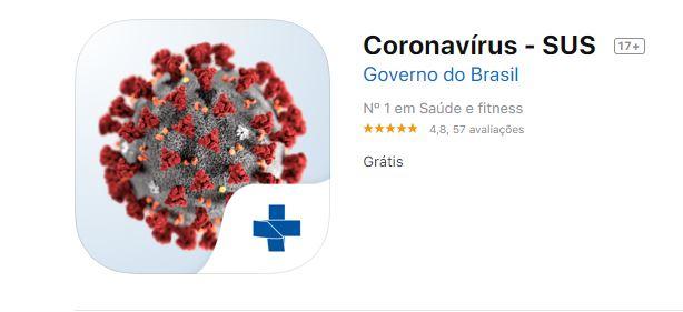 فيروس كورونا - SUS