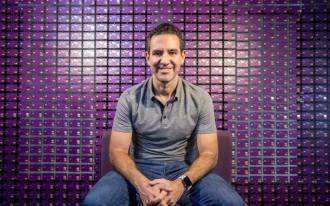ديفيد فليز ، الرئيس التنفيذي لشركة Nubank. المصدر: headtopics