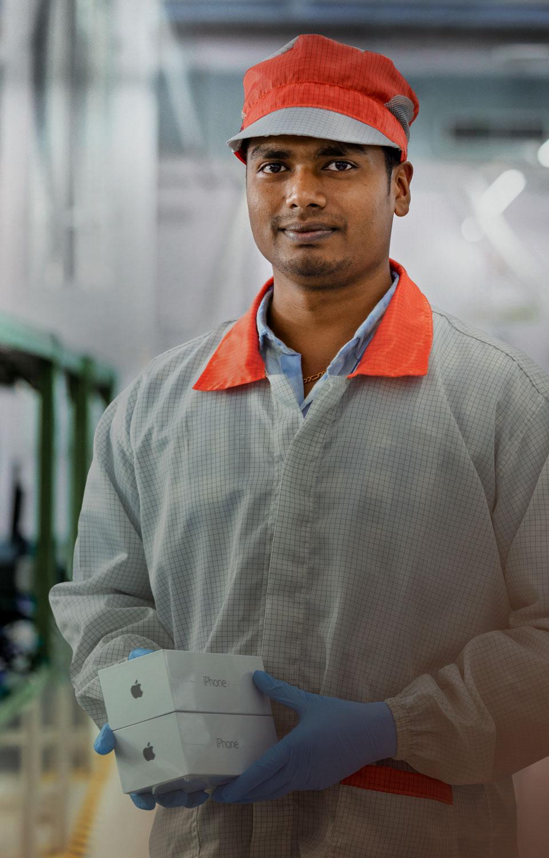 إنتاج فون في الهند