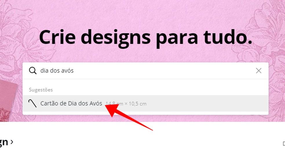 البحث عن Avs Day قوالب التصميم تحت عنوان Photo: Reproduo / Paulo Alves
