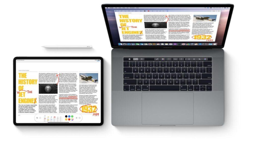 ليس كل جهاز لوحي يعمل بنظام iPadOS 13 يدعم Sidecar - MacMagazine.com