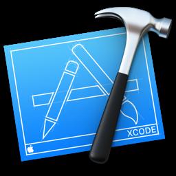 رمز تطبيق Xcode