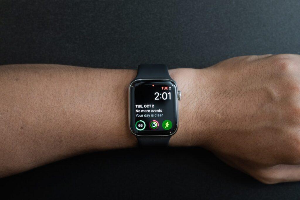 تم إصدار نسخة جديدة من watchOS 5.3.2 ، هذه المرة لصالح Apple Watches Series 4 - MacMagazine.com
