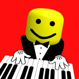 رمز التطبيق Oof بيانو