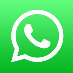 أيقونة تطبيق WhatsApp Messenger