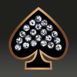 رمز تطبيق Texas Hold'em