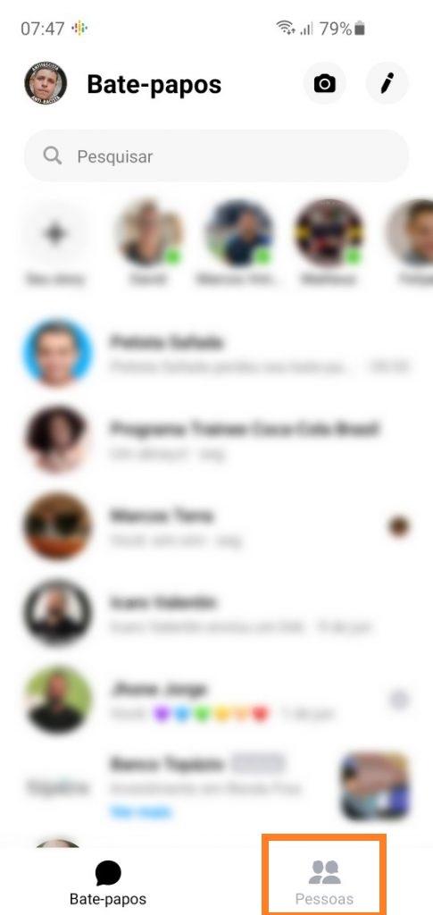 """قم بإنشاء """"غرف Messenger"""" لإجراء مكالمات فيديو جماعية على Facebook و Instagram و Whatsapp"""