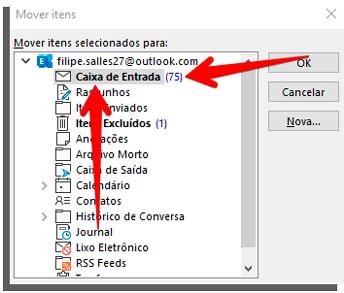 """استعادة-رسائل البريد الإلكتروني المستبعدة """"width ="""" 600 """"height ="""" 304 """"data-lazy-src ="""" https://www.apptuts.net/wp-content/uploads/2020/05/recuperar-emails-excluidos -mover.jpg """"/></p> <p>الآن اختر<strong>صندوق الوارد</strong>لاستعادة رسائل البريد الإلكتروني المحذوفة واحدا تلو الآخر.</p> <p><img loading="""