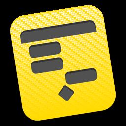 رمز تطبيق OmniPlan 3
