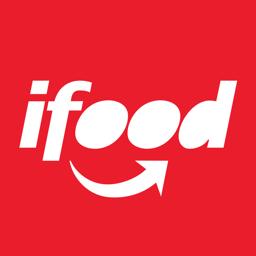 رمز تطبيق IFood - طلب الطعام والسوق