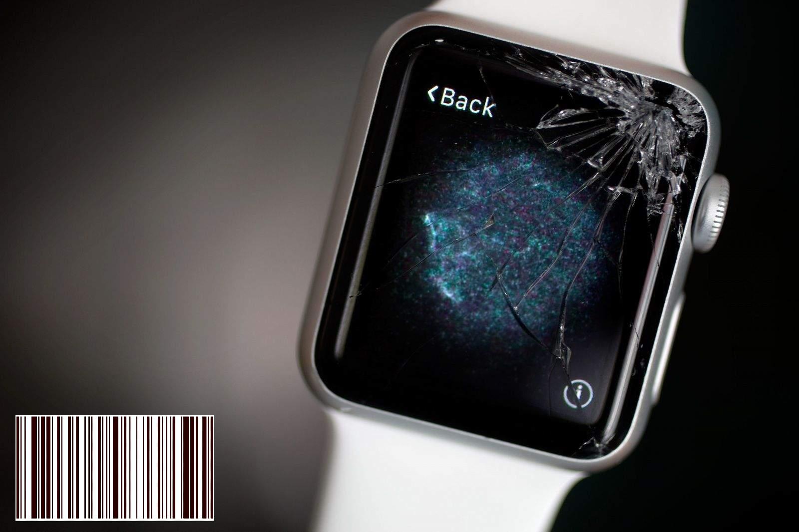 تتم مقاضاة شركة Apple بسبب عيب مزعوم في شاشة الساعة لأي جيل