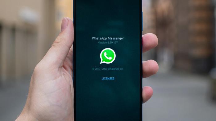 4 ساعات كانالتش بودكاست  CT News - 11/05/2020 (مؤتمر فيديو WhatsApp Web سيدعم ما يصل إلى 50 شخصًا)