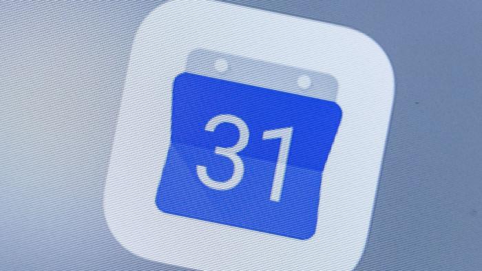 41 دقيقة البرمجيات  تقويم Google: مشاركة التقويم الخاص بك مع جهات الاتصال الأخرى