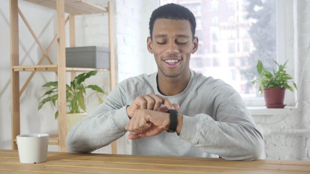 Apple Watch وبداية ثورة
