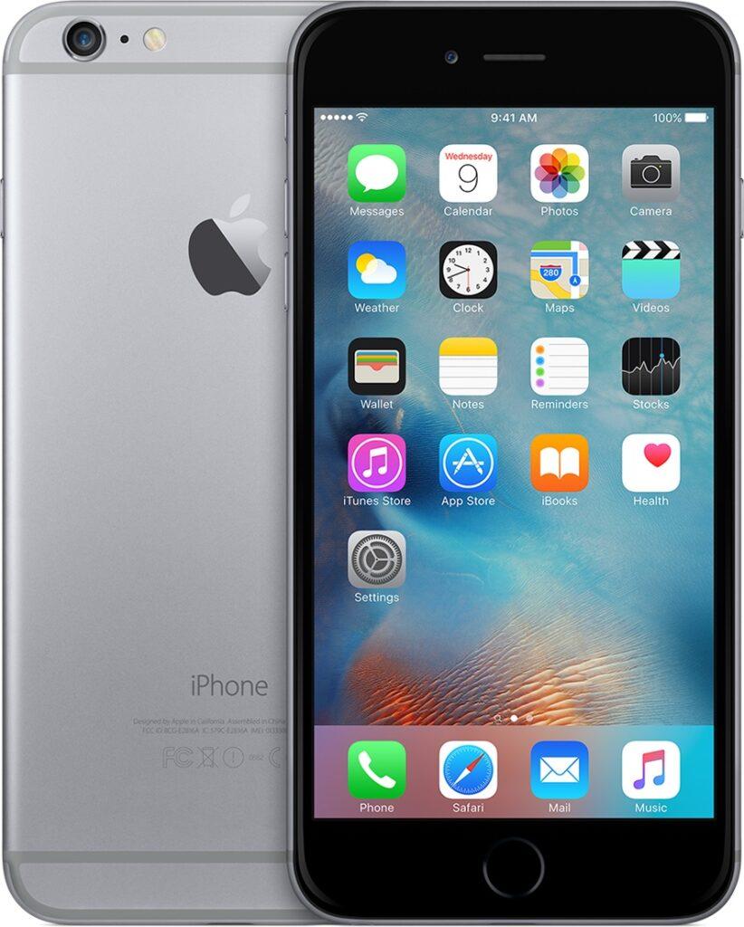 Apple lana iOS 12.4.2 و watchOS 5.3.2 للأجهزة القديمة - MacMagazine.com