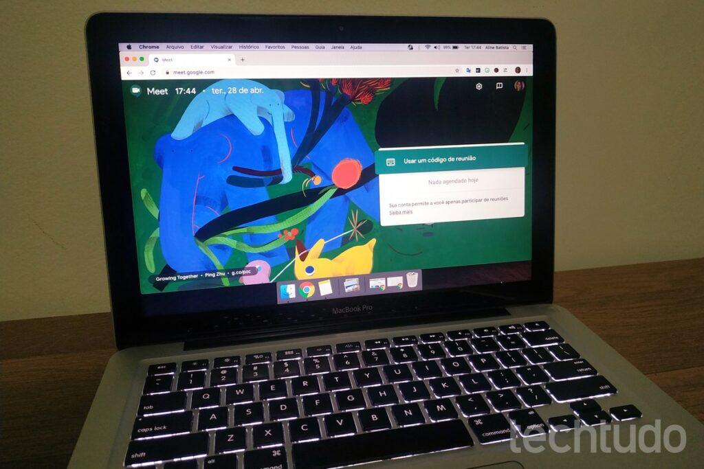 Google Meet: أداة لعقد مؤتمرات الفيديو متاحة مجانًا | البقاء في المنزل
