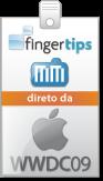 FingerTips وختم MacMagazine في WWDC '09