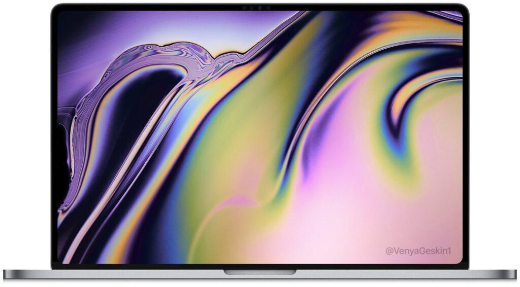 MacBook Pro ، شاشة بحجم 6K ، ووحدات Ming-Chi Kuo المعيارية Mac Pro تقوم بتنبؤات لخط Apple 2019 بأكمله! - MacMagazine.com