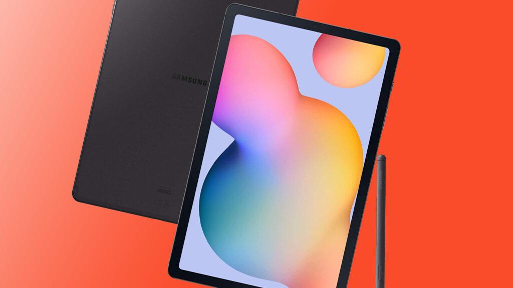 Samsung Tab S6 Lite ، الكمبيوتر اللوحي الأكثر كفاءة في عام 2020