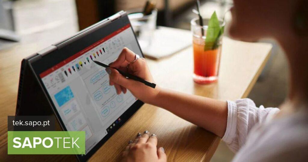ThinkPad X1 Carbon و X1 Yoga: أجهزة الكمبيوتر المحمولة الجديدة من Lenovo متاحة الآن في البرتغال - المعدات