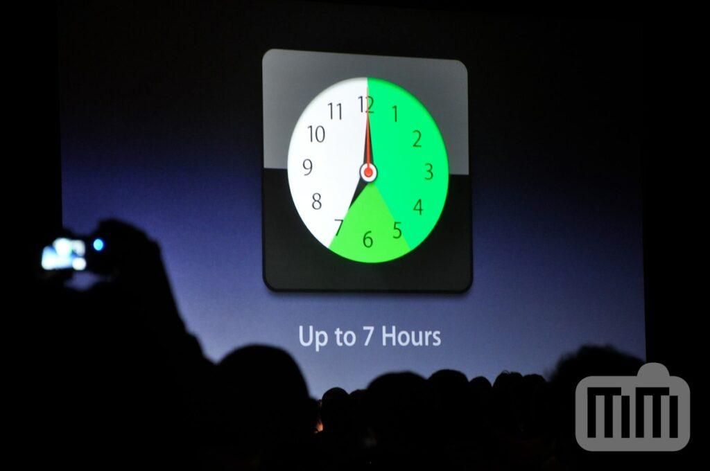 WWDC'09: Apple تطلق MacBooks Pro الجديد مقاس 15 بوصة