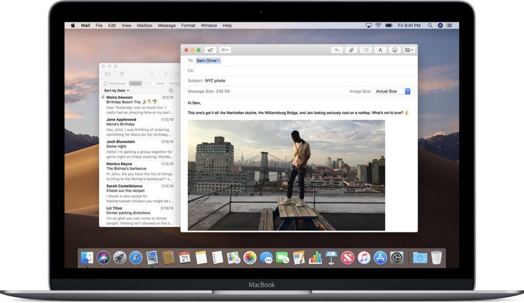 macOS Catalina يسبب مشاكل مع البريد و eGPUs - MacMagazine.com